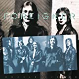 Album «Double Vision»by Foreigner