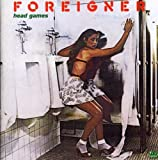 Album «Head Games»by Foreigner