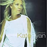 Album «Different»by Kate Ryan