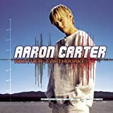 Album «Another Earthquake!»by Aaron Carter