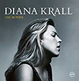 Album «Live in Paris»by Diana Krall