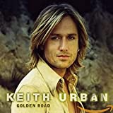 Album «Golden Road»by Keith Urban