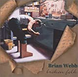 Album «Broken Folk»by Brian Webb