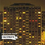 Album «Original Pirate Material»by The Streets