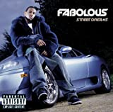Album «Street Dreams»by Fabolous