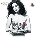 Album «Mother's Milk»by Red Hot Chili Peppers