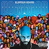 Album «Electric Circus»by Common