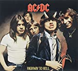 Album «Highway To Hell»by Ac/dc