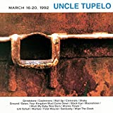 Album «March 16-20 1992»by Uncle Tupelo
