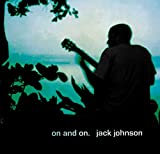 Album «On And On»by Jack Johnson