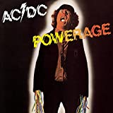 Album «Powerage»by Ac/dc