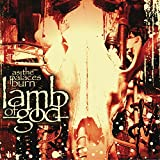Album «As The Palaces Burn»by Lamb of God