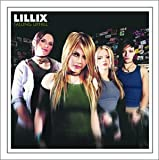 Album «Falling Uphill»by Lillix
