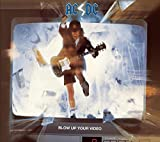 Album «Blow Up Your Video»by Ac/dc