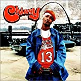 Album «Jackpot»by Chingy
