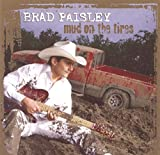 Album «Mud on the Tires»by Brad Paisley
