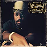 Album «Comin From Where I'm From»by Anthony Hamilton