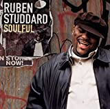 Album «Soulful»by Ruben Studdard