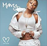Album «Love & Life»by Mary J. Blige