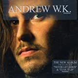 Album «The Wolf»by Andrew W.K.