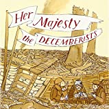 Album «Her Majesty»by The Decemberists