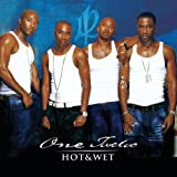 Album «Hot & Wet»by 112