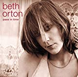 Album «Pass In Time (The Definitive Collection)»by Beth Orton