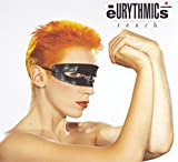 Album «Touch»by Eurythmics