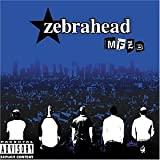 Album «MFZB»by Zebrahead