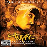 Album «Tupac Resurrection»by 2 Pac