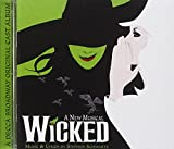 Album «Wicked»by Idina Menzel