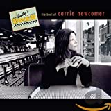 Album «Betty's Diner - The Best of Carrie Newcomer»by Carrie Newcomer