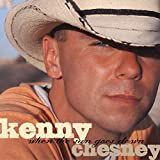 Album «When the Sun Goes Down»by Kenny Chesney