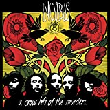 Album «A Crow Left of the Murder»by Incubus