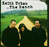Album «In the Ranch»by Keith Urban
