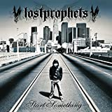 Album «Start Something»by Lostprophets