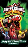 Power Rangers Dino Thunder 1