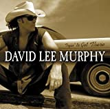 Album «Tryin to Get There»by David Lee Murphy