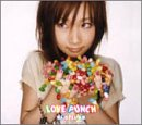 「LOVE PUNCH(DVD付)」