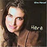 Album «Here»by Idina Menzel