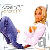 Album «Stronger»by Kate Ryan