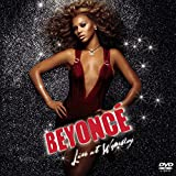 Album «Live At Wembley»by Beyonce Knowles