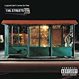 Album «A Grand Don't Come For Free»by The Streets