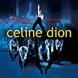 Album «A New Day: Live In Las Vegas»by Celine Dion