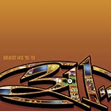 Album «Greatest Hits 93-03»by 311