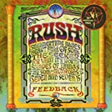 Album «Feedback»by Rush