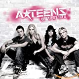 Album «Greatest Hits»by A Teens