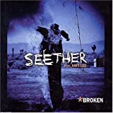 Album «Broken»by Seether