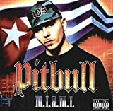 Album «Money Is Still A Major Issue»by Pitbull