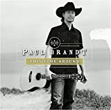 Album «This Time Around»by Paul Brandt